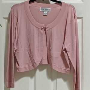 Jessica Howard Shrug Women's Size 16
